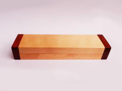 Wooden presentation box by KilcreaCrafts